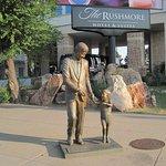 Photo de The Rushmore Hotel & Suites