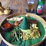 Photo of Gabah Restaurant & Bar