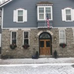 The Inn of the Rockies at the Historic Alma House Foto