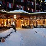 Photo of Romantik Hotel Schweizerhof Grindelwald