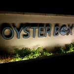 Foto de Oyster Box Beach Bar & Restaurant