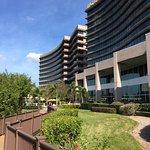 Grand Hyatt Tampa Bay resmi