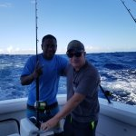 Mike's Marina Fishing Charters SRL resmi