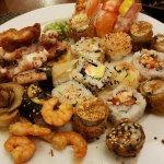Sushi PT2
