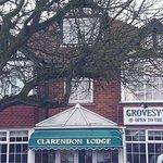 Foto de Clarendon Lodge