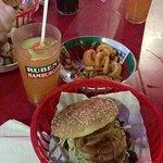 Photo of Ruben's Hamburgers