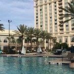 Foto van Waldorf Astoria Orlando