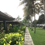 Amarta Beach Cottages Foto