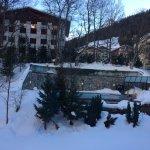 Photo of Hotel Les Sources des Alpes