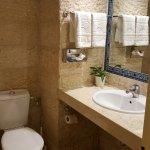 citadel bathroom