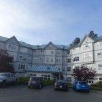 Photo de Quarterdeck Inn & Marina Resort