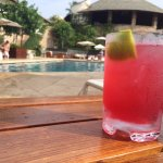 Hotel Wailea: Pool Area