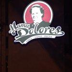 Mama Dolores - Yen Akat Photo