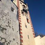 Hohes Schloss Foto