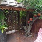 ภาพถ่ายของ บ้าน ฮาบีบี รีสอร์ท