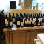 lots of great wines!!