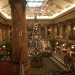 The Jefferson Lobby
