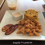 Foto de Tropical Sunset Restaurant & Bar