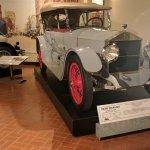 1920 Roamer