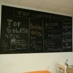 Foto di Top Coffee Shop