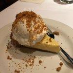 free dessert!!!