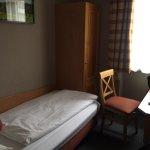 Smart Stay Hotel Schweiz Foto