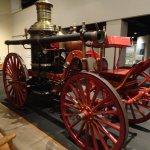 テネシー州立博物館の写真