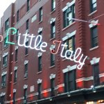 Photo of Little Italy in the Bronx