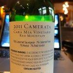 cadence wine