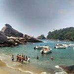 Photo de Caxadaco Beach