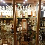 Whisky heaven, for those who like whisky!