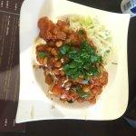 Foto de Akl Libanesisches Restaurant