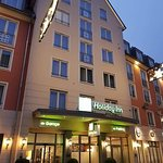 Photo of Holiday Inn Nurnberg City Centre