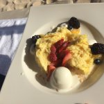 Tres Leches cake-MUST have!