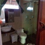 cultural center villa bathroom
