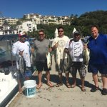 Great day fishing, big thanks to Capitan Boya