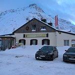 Alpen Restaurant Valeriehaus Foto