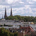 Photo de Hilton Strasbourg