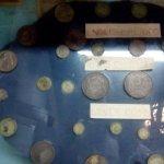 English era coins