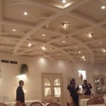 Foto de Grand Hotel Aminta Dafne Outdoor Restaurant A la Carte