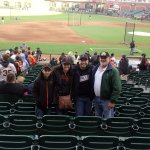 Photo of AT&T Park