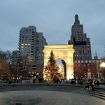 Foto de Washington Square Hotel
