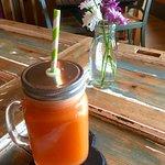 Heavenly juice