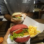 Foto de B-Vegan Gastronomia Vegetariana