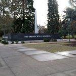 The Oregon War Memorial