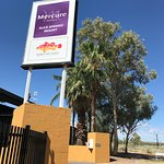 Bilde fra Mercure Alice Springs Resort