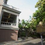 Photo of Juliette Gordon Low's Birthplace
