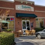 Foto de Babymoon Cafe