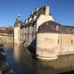 Photo de Château d'Etoges