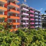 eo Hotels Las Gacelas Apartments Foto